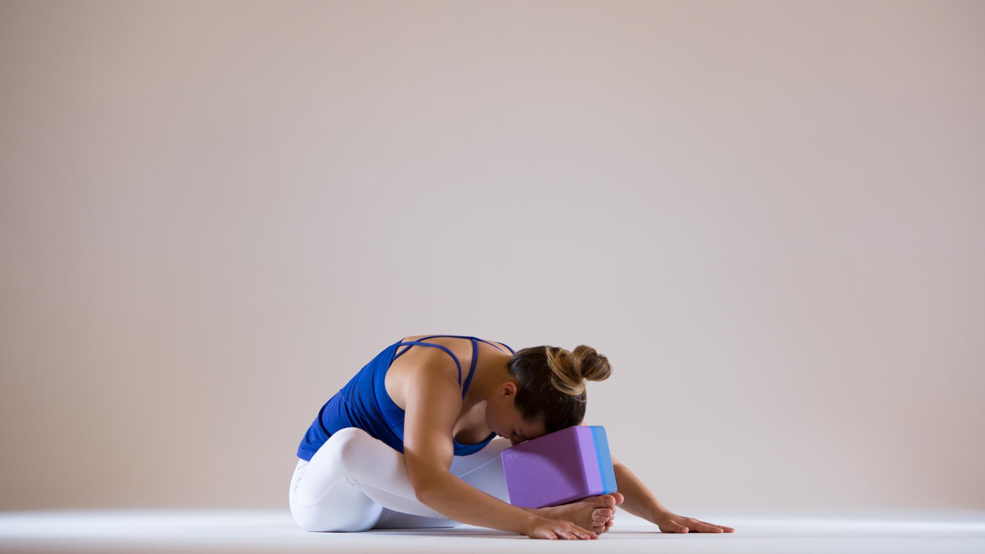 5 preguntas frecuentes sobre el yin yoga