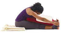 5 poses to reduce hypertension