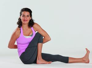 exquisite bondage pasana noose pose  yoga international