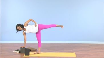 poses for pregnancy  yoga international