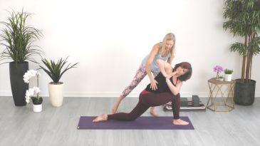 a hand mudra for digestion  yoga international