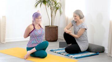 what are yoga asanas  yoga international