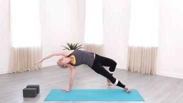 a heartchakrafocused yin yoga sequence