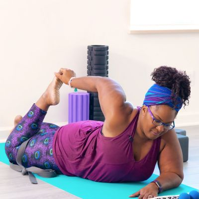 exploring the differences between commonly mixedup yoga poses