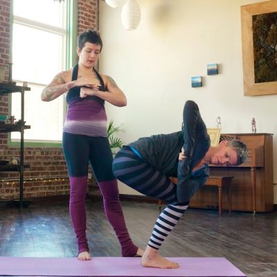 7 poses to soothe sciatica  yoga international