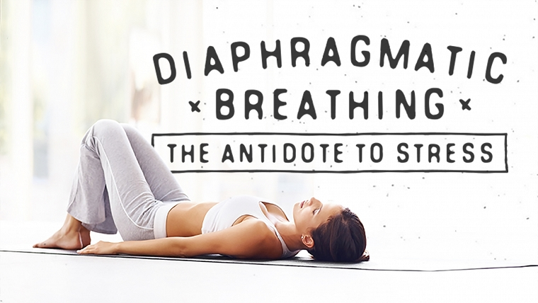 What Is The Body S Natural Antidote To Stress Called
