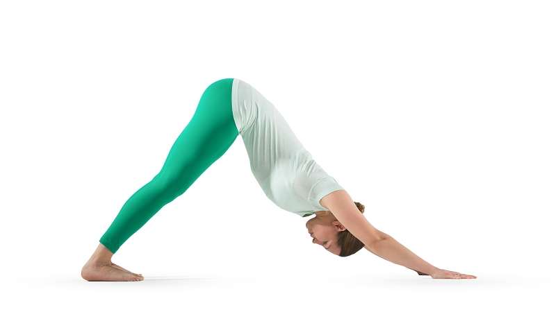 Downward Facing Dog Benefits