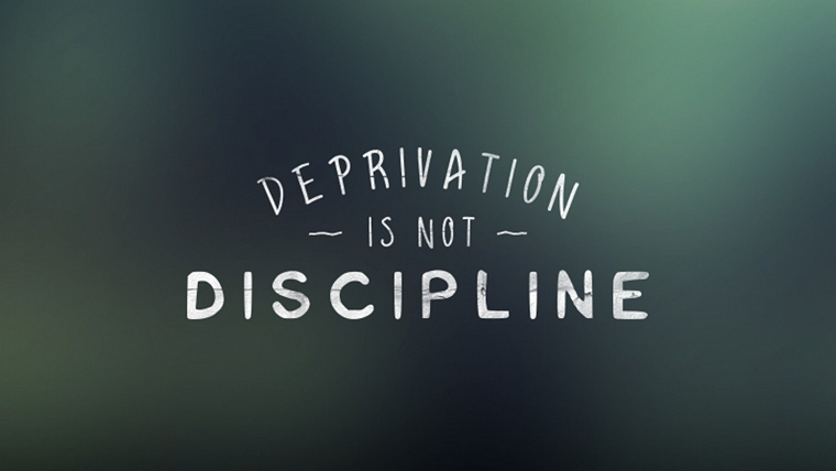 Discipline in yoga