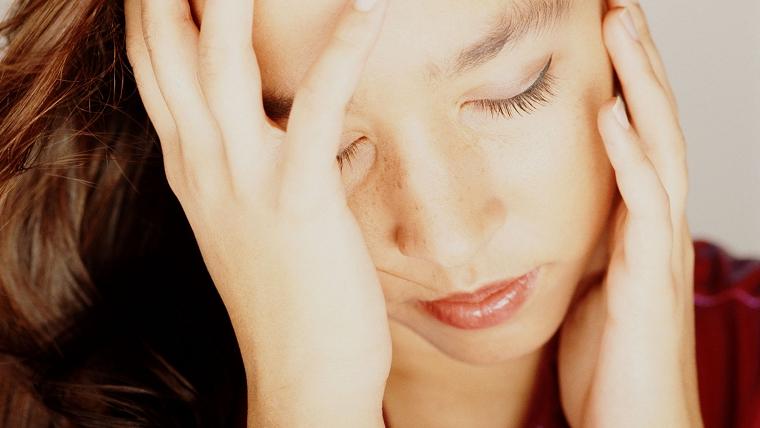 Schlechtes GewiГџen Symptome