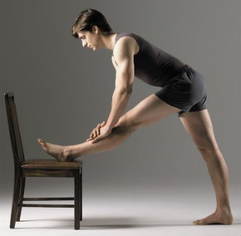 Help for the Hamstrings