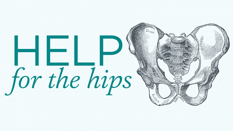 Help for the hips
