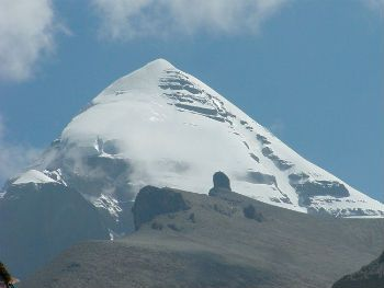 Pilgrimage to Mount Kailash