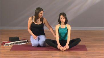 yoga for headaches  yoga international