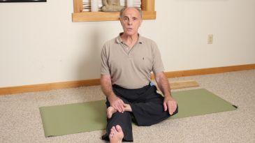 get more from your gomukhasana  yoga international
