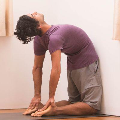 plank pose  yoga international