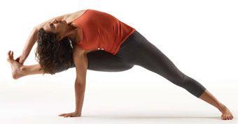 engaged expansion visvamitrasana  yoga international