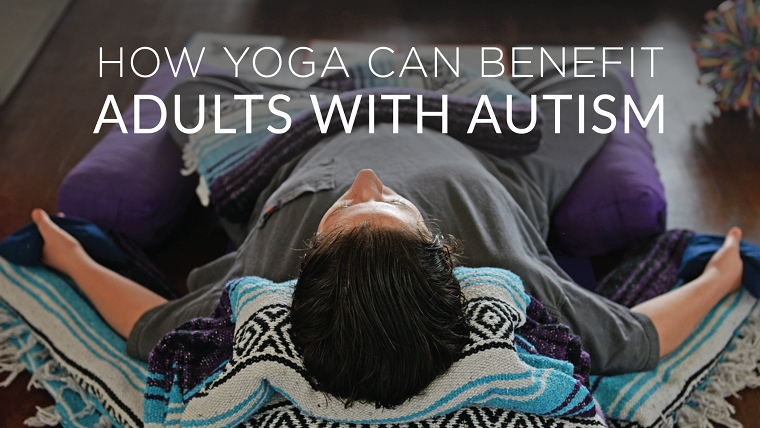 Yoga for Adults with Autism