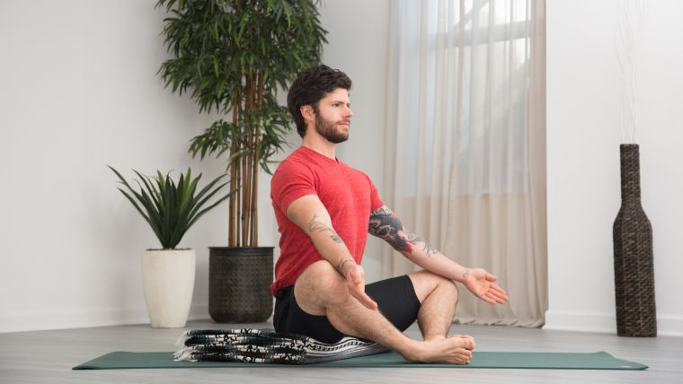 Yoga for Men