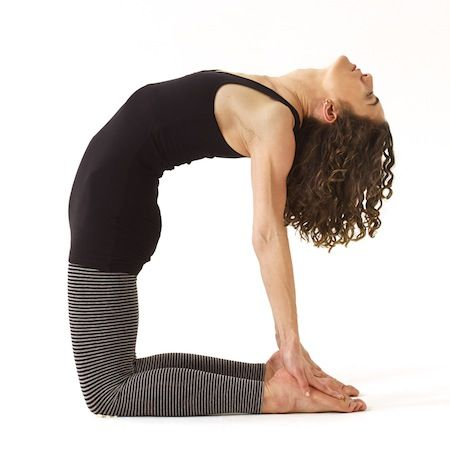yoga for willpower