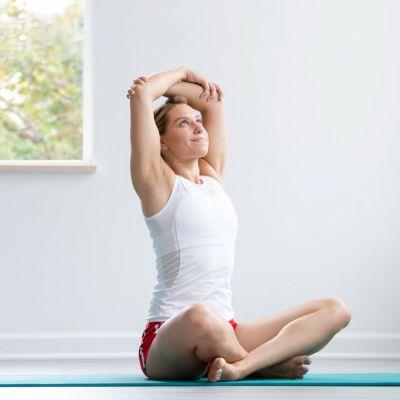 5 benefits of yoga nidra  yoga international