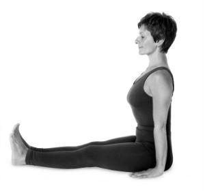 janu shirshasana headtoknee pose  yoga international