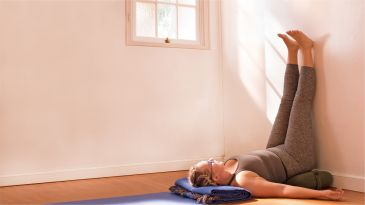 15 restorative yoga poses without props  yoga poses