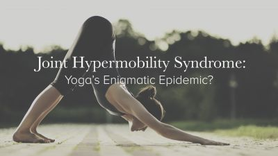 joint hypermobility