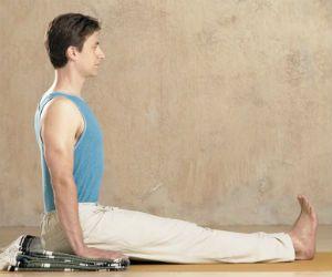 dandasana the staff pose  yoga international