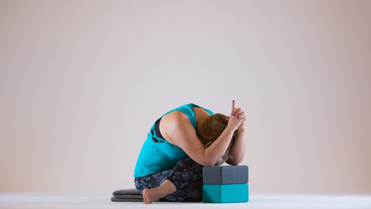 yoga for headaches