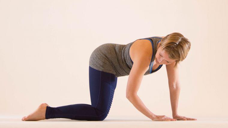 scoliosis yoga poses - HD1920×1080