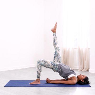 cobra pose  yoga international