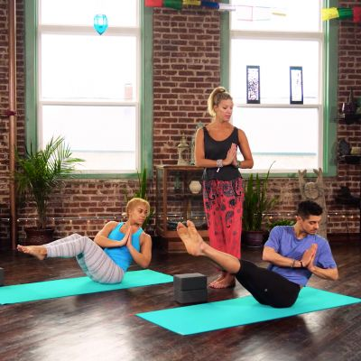 downward facing dog pose  yoga international
