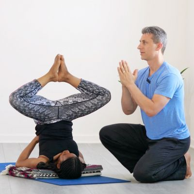 a hipfocused yin yoga sequence  yoga international