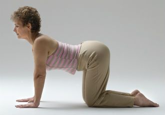 beginning backbend sequence  yoga international