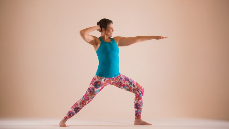 Yoga Practices for Relieving Jaw Tension