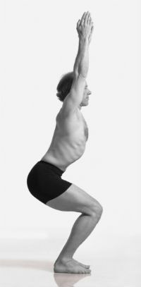 a sequence to prepare for urdhva dhanurasana