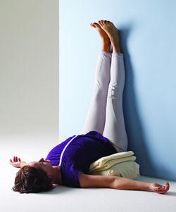 yoga postures for fatigue relief  yoga international