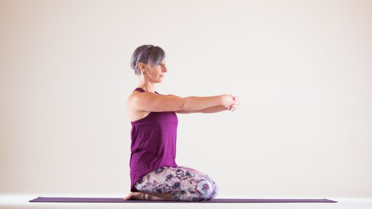 Yoga Modifications for Wrists