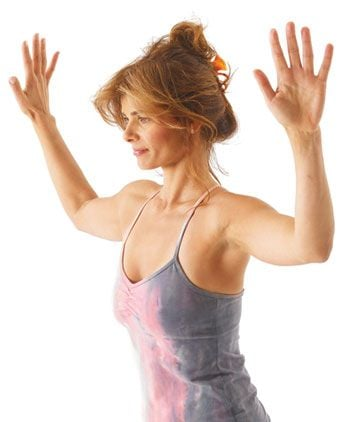 Yoga Shoulder Injuries