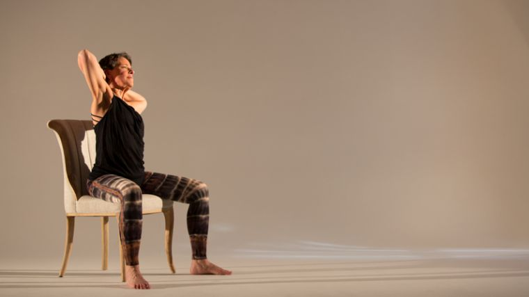 yoga for parkinsons