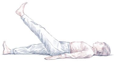 Yoga for Hernias