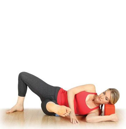 Yoga for Healthy Hips