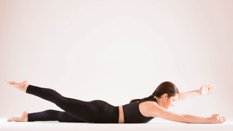 Four Reasons to Replace Upward Facing Dog With Locust