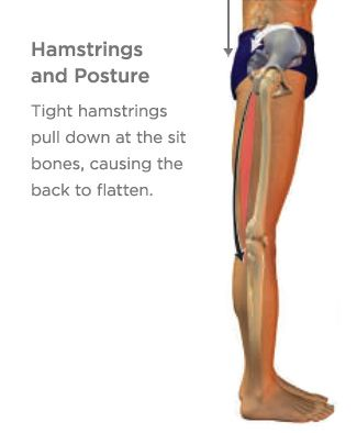 hamstring injury yoga