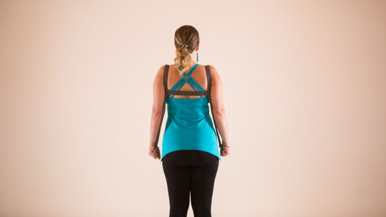yoga-strap-uses-to-open-shoulders