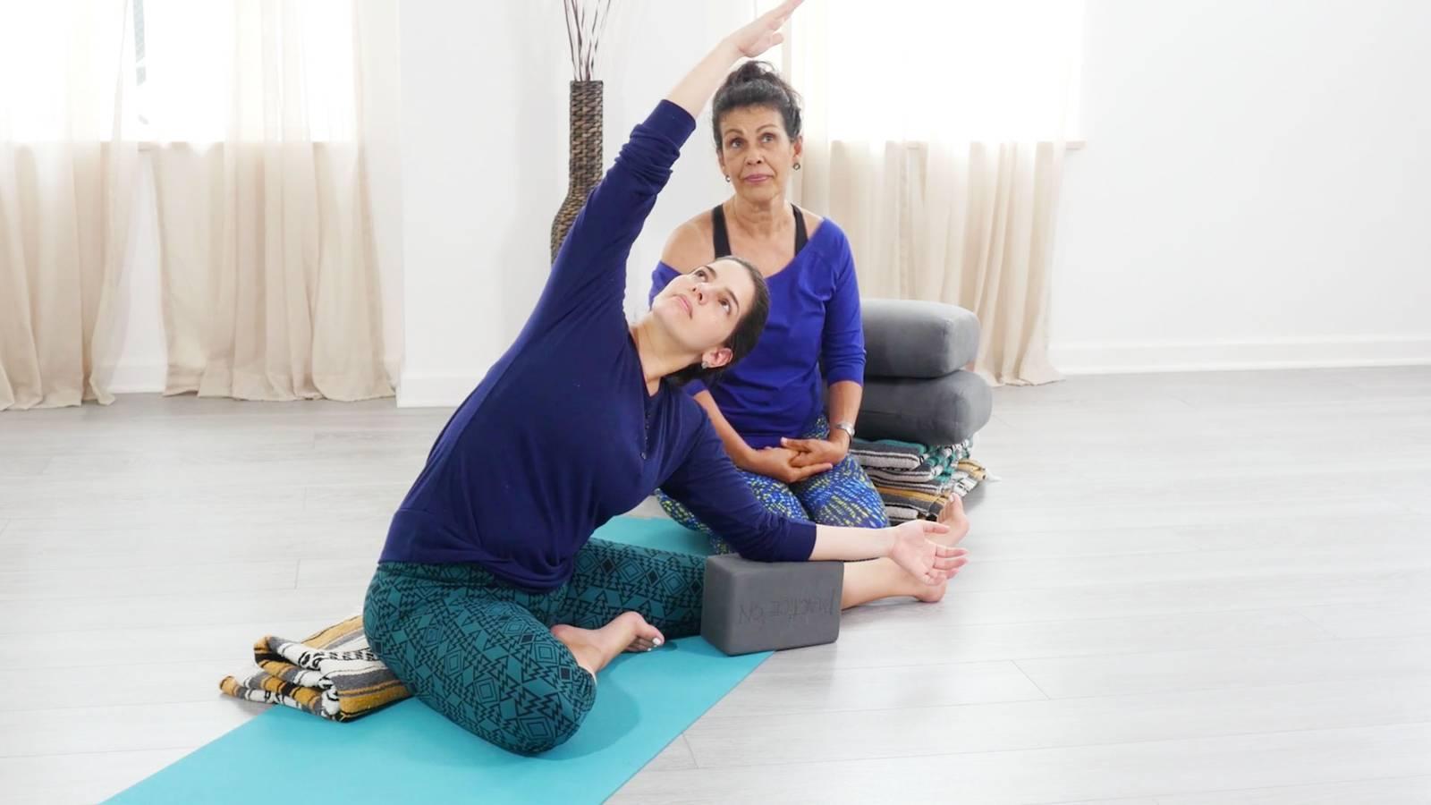 Yoga Prenatal: Práctica Reconfortante Para la Madre que Espera