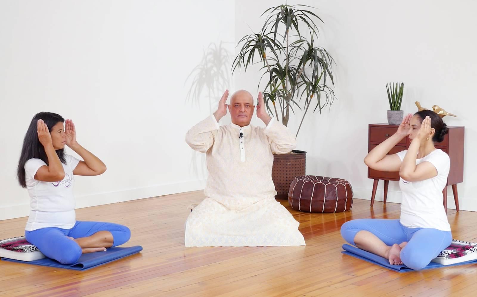 Introduction to Purna Yoga Meditation