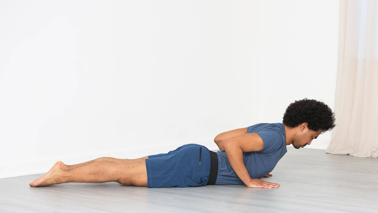 Yoga Stretches For Kyphosis