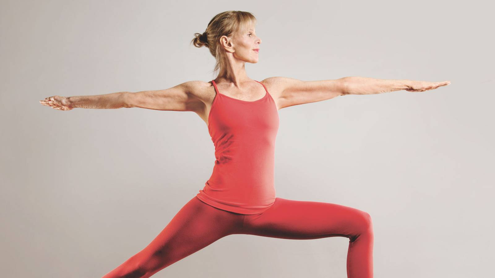 Internally Rotated Standing Yoga Poses