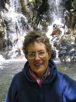 Diana  Woodall